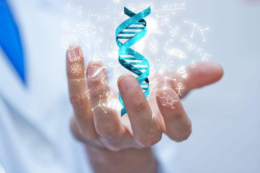 Xét nghiệm ADN bằng móng tay có kết quả chính xác đến 99,9999%