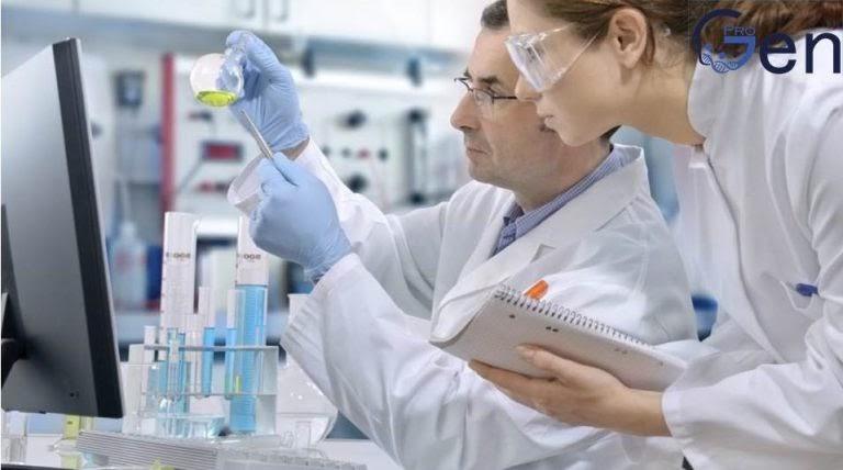 Xét nghiệm ADN cha con bao nhiêu tiền, ở đâu uy tín?