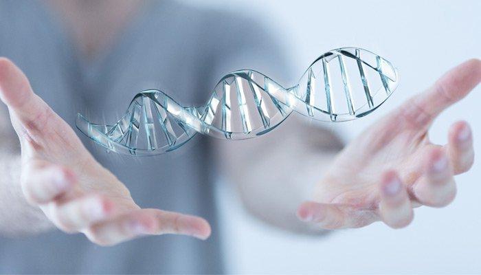Thử ADN là xét nghiệm y tế được lựa chọn nhiều