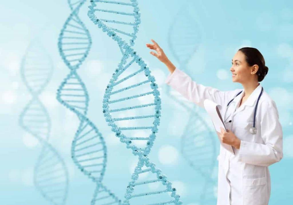 Cơ sở khoa học của phương pháp xét nghiệm ADN huyết thống