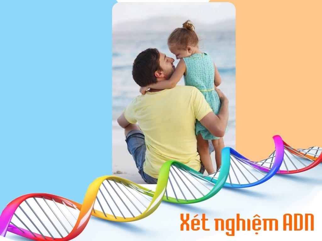 Xét nghiệm ADN được thực hiện ở nhiều độ tuổi