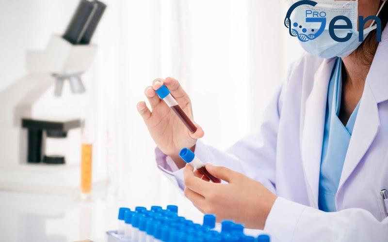 Xét nghiệm máu cha con ở đâu đảm bảo quy trình tiêu chuẩn?